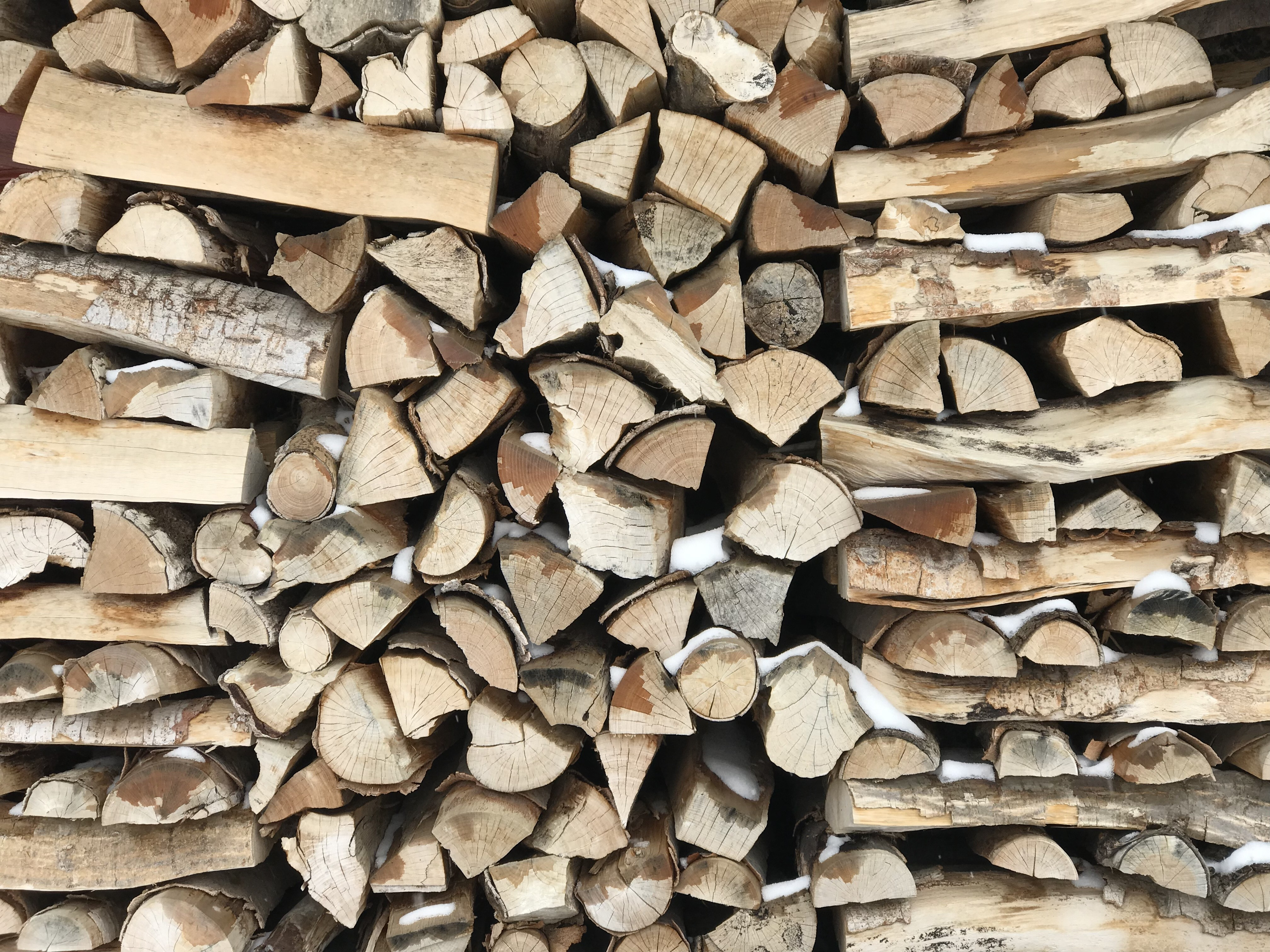 Natural Firelighter Delivery Options